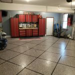 4 Types of Garage Floor Tiles That Are Great in Every Sense