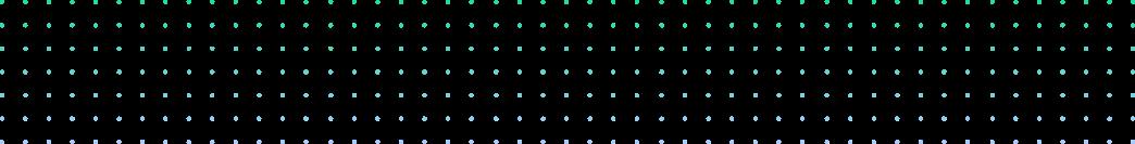 Background dots pattern