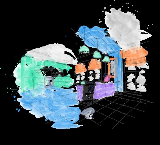 iHomereport ilustration