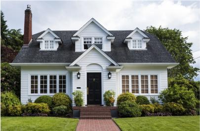 iHomereport Buy a house