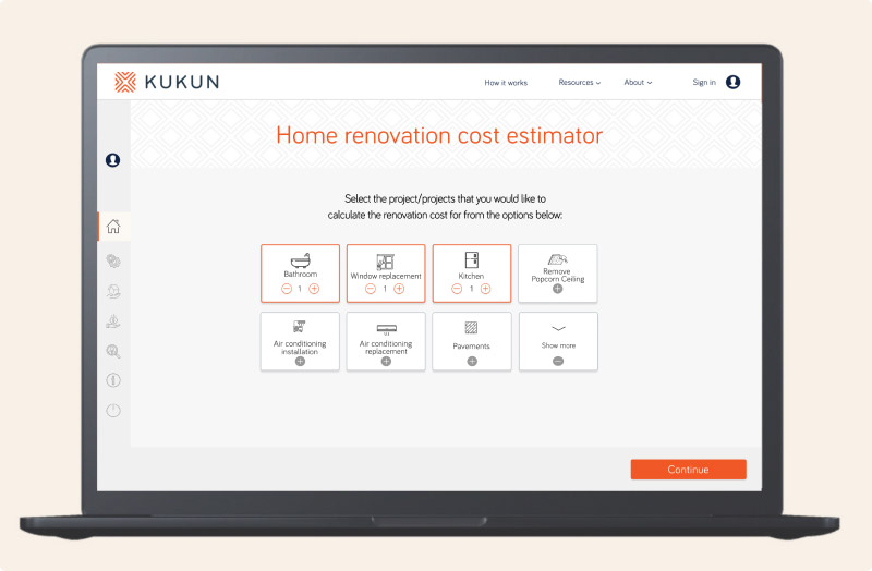 Kukun-renovation-cost-estimator