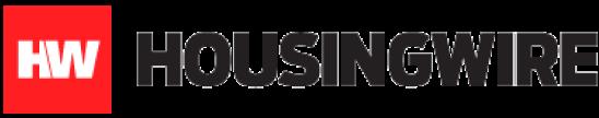 Housing wire Logo