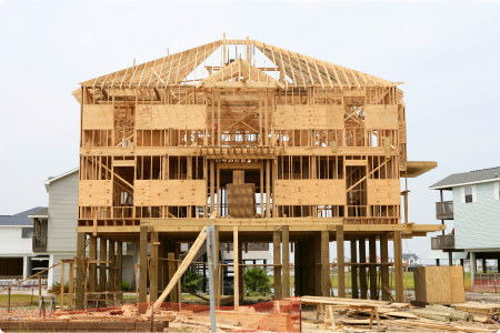 Construction in your neighborhood
