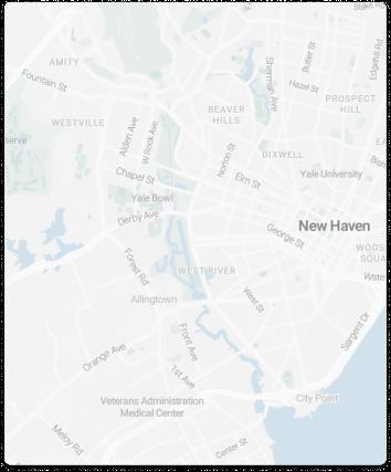 Map of your neighborhood