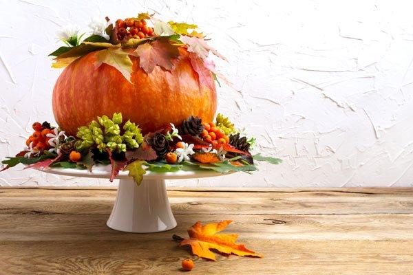 Thanksgiving creative ideas