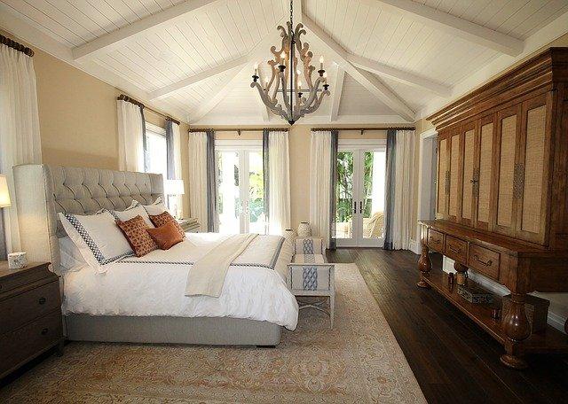 big bedroom design