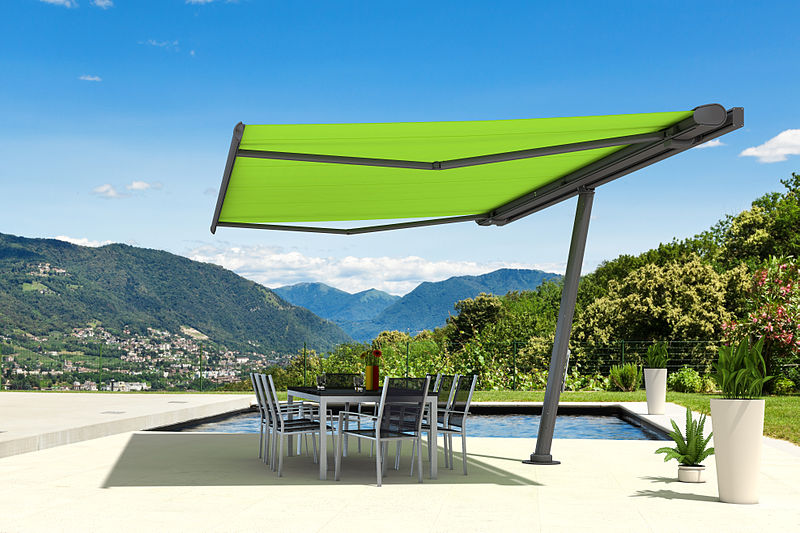 shade sails for patio