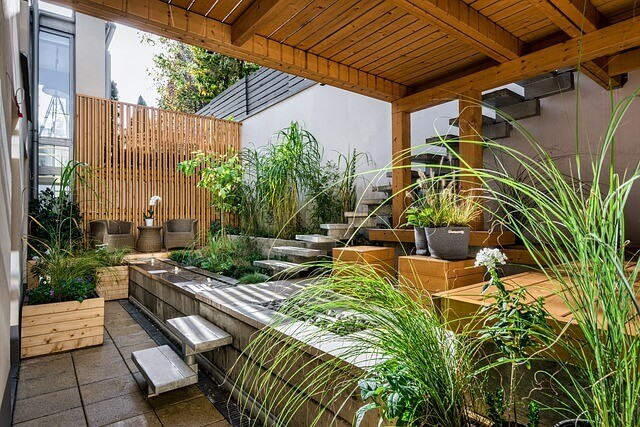 green design ideas