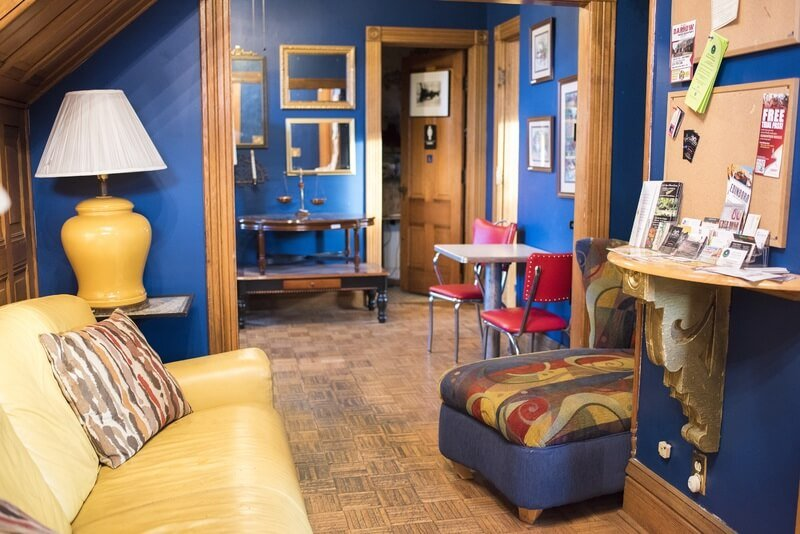 bohemian furniture style