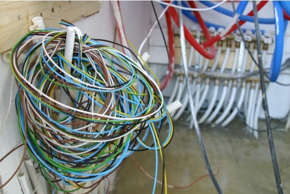 wiring mistakes