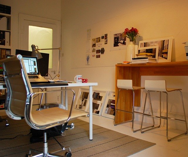 Small Office Home