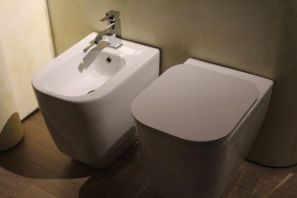 bidet toilet