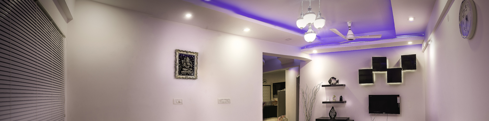 10 Indirect Lighting Ideas That Create A Stylish Home