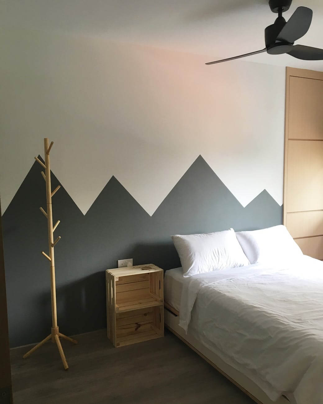 Simple Apartment Decor How To Decorate Your Rental Kukun