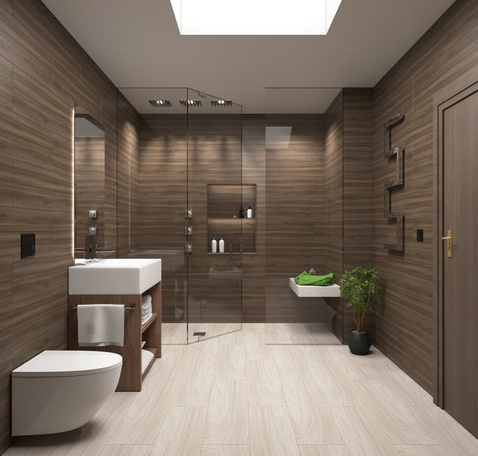 How to Modernize Your Bathroom with Minimal Disruption - KUKUN