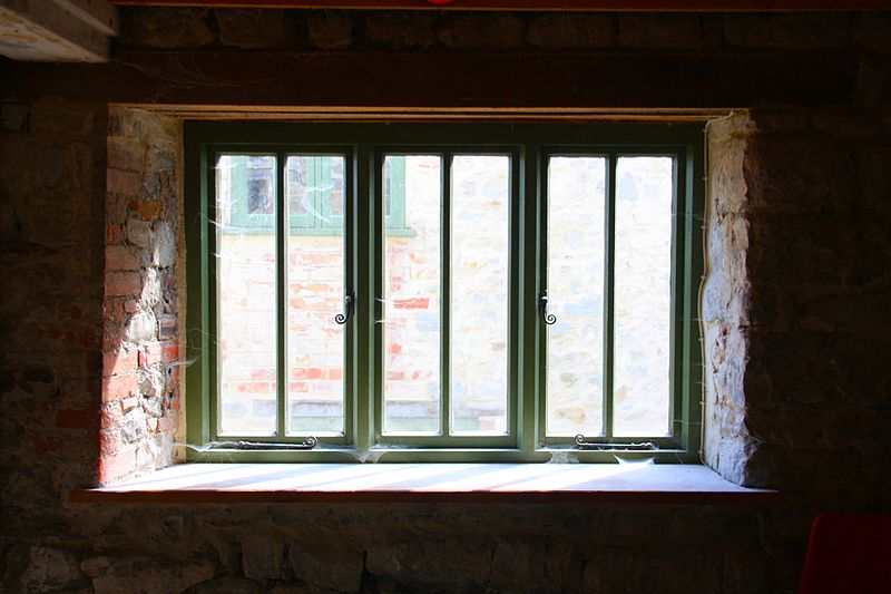replace windows for winterization