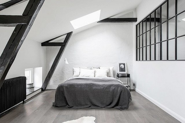 attic room ideas