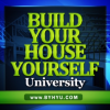 avatar for Build Your House Yourself University