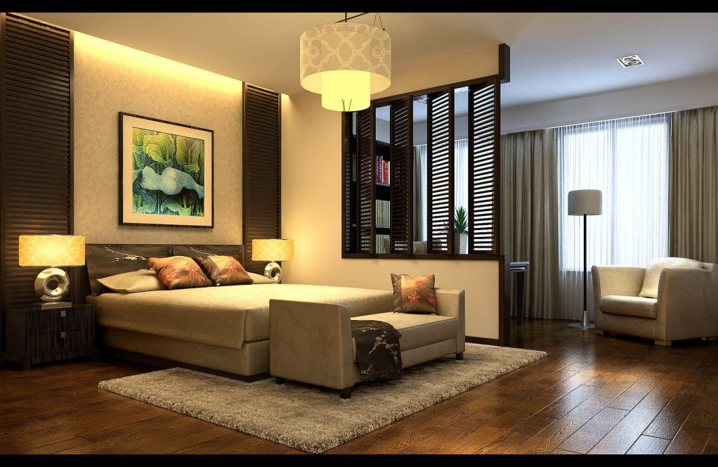 How to furnish your bedroom for ultimate relaxation kukun for Room design 3x3