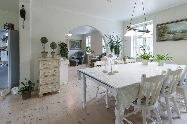 12 Smart Dining Room Storage For A Clutter Free Space