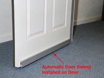door-sweep