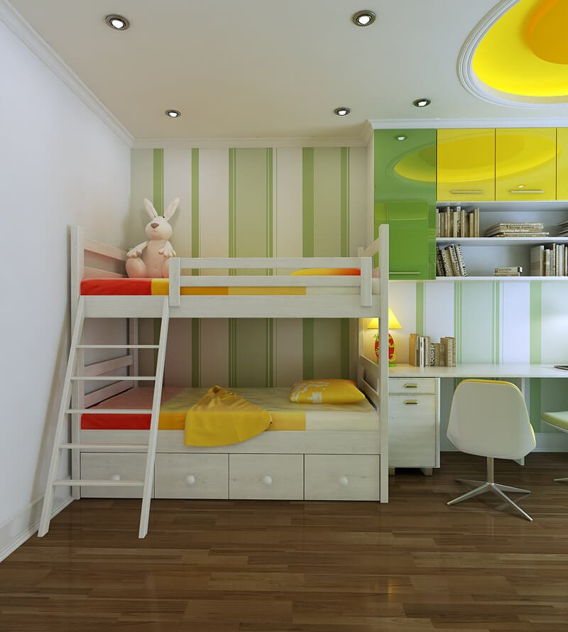 kids room paint