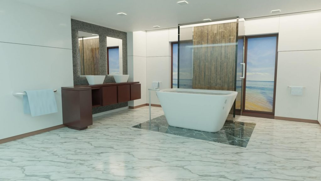 BATHROOM REMODELING TRENDS YOULL WANT TO INCORPORATE KUKUN - Bathroom remodel trends 2018