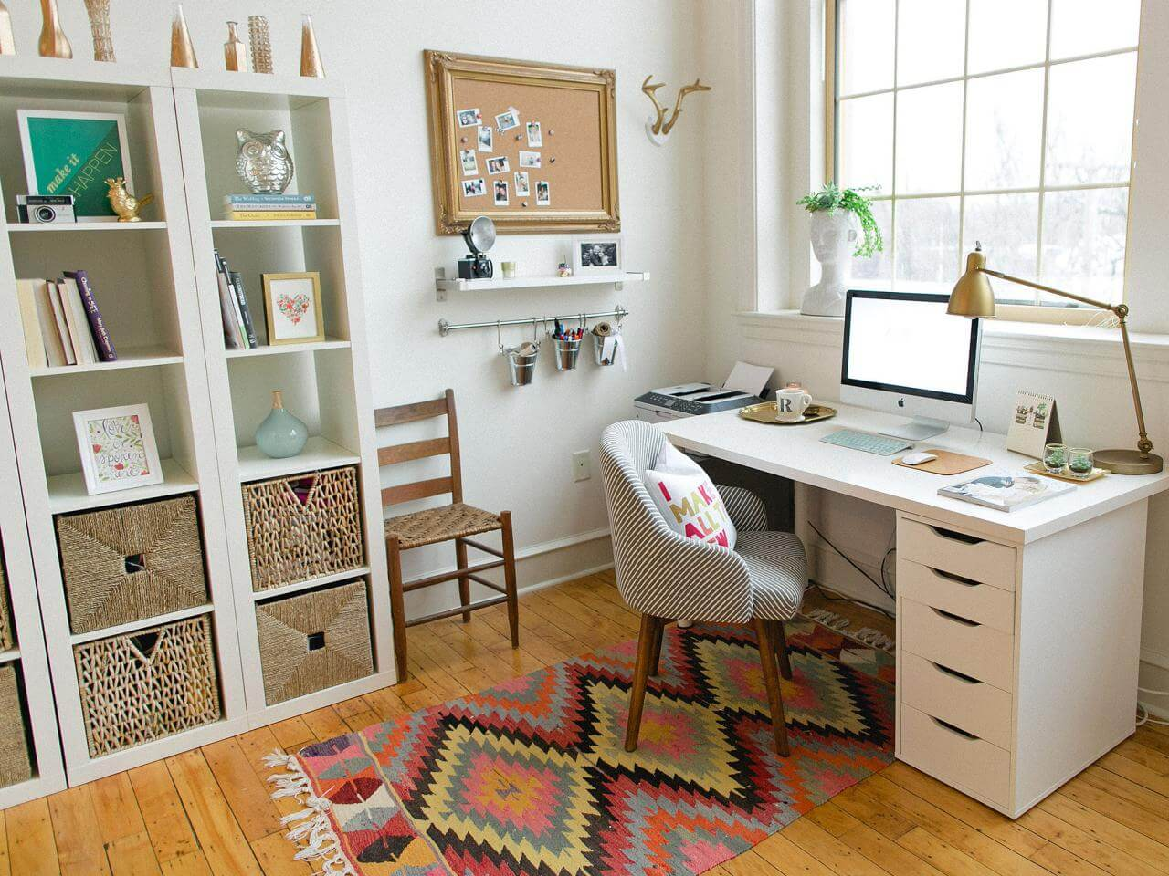 How To Organize A Productive Study Space For College