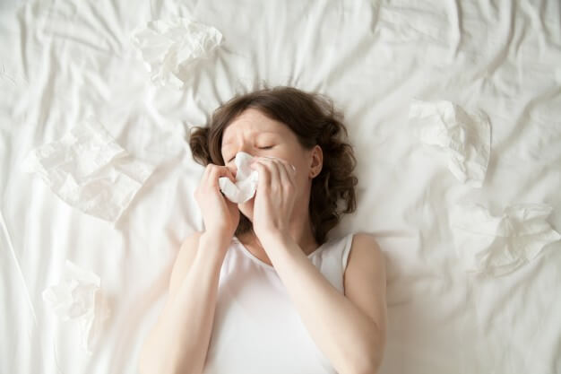 Mattress Affects Your Sleep and Health