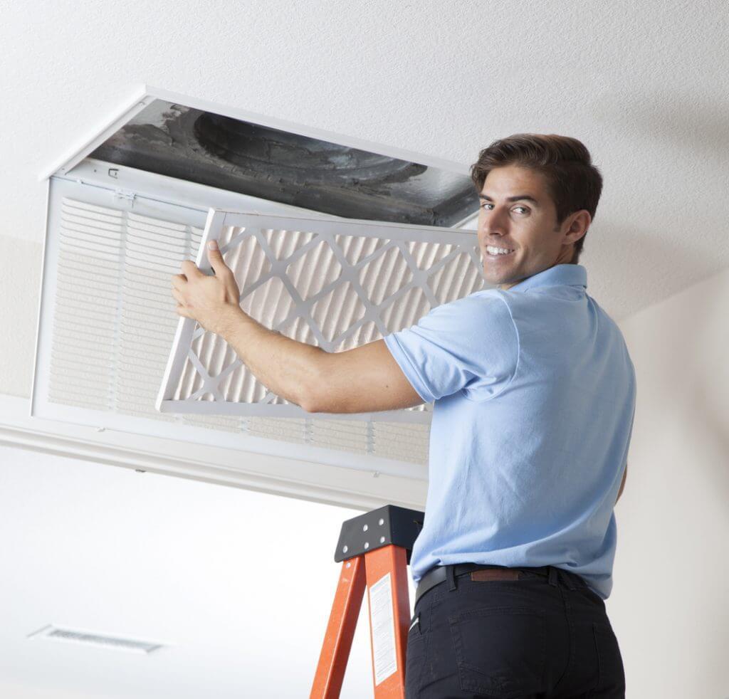 HEPA-air-filter-home