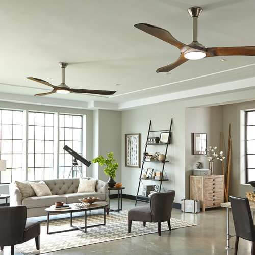 Energy Efficient Fans