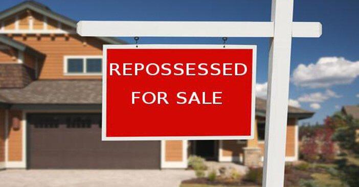 repossessed property