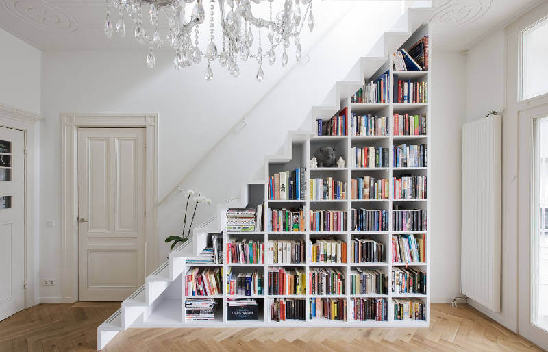 Awesome Library Design Ideas Pictures - Home Design Ideas ...