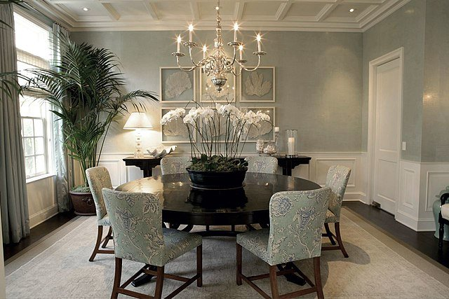 Best Wainscoting Ideas To Transform Your Dining Room