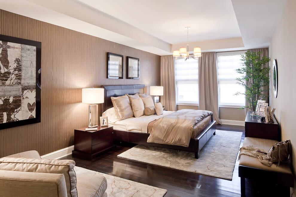 Bedroom Furniture Arrangement Tips for Your Home - KUKUN