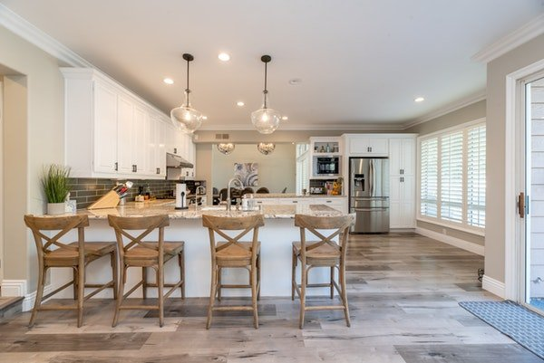 Open Vs Closed Kitchens Get The Best Layout For Your Home