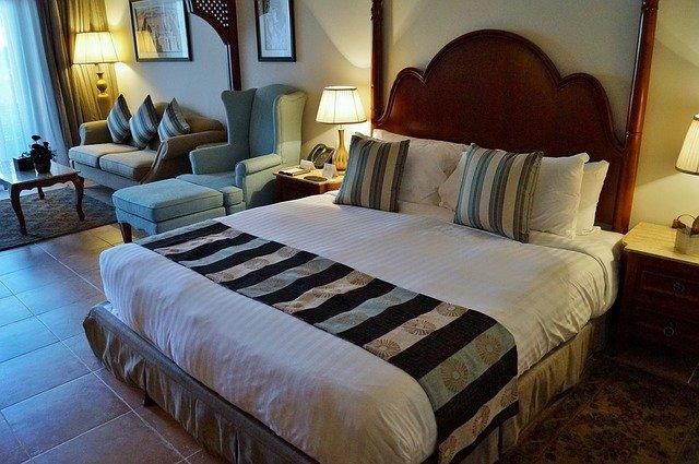 big bed ideas