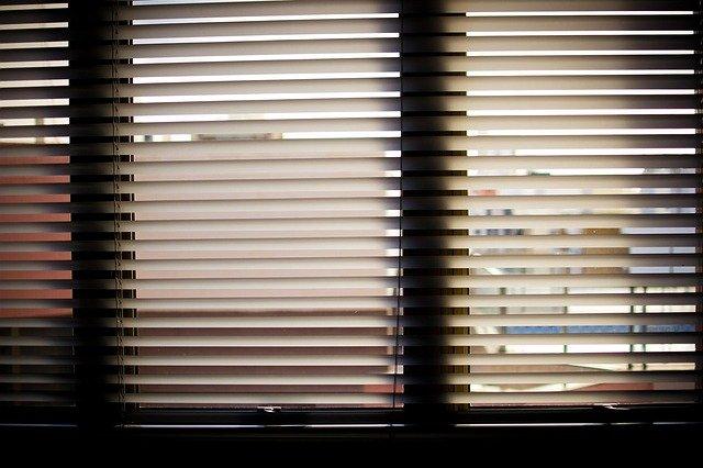 blind drapes