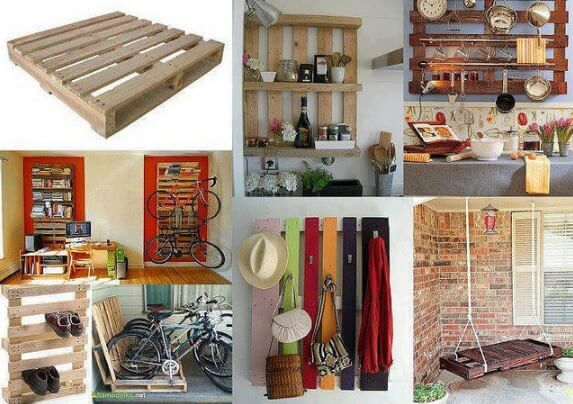 pallet design ideas