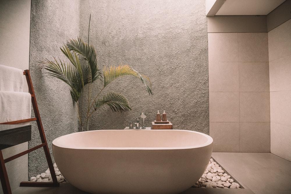 Your Checklist For An EcoFriendly Bathroom Remodel KUKUN - Eco friendly bathroom remodel
