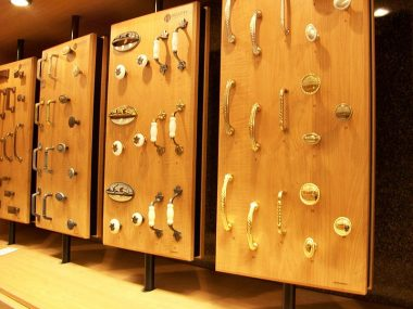 kitchen cabinets hardware