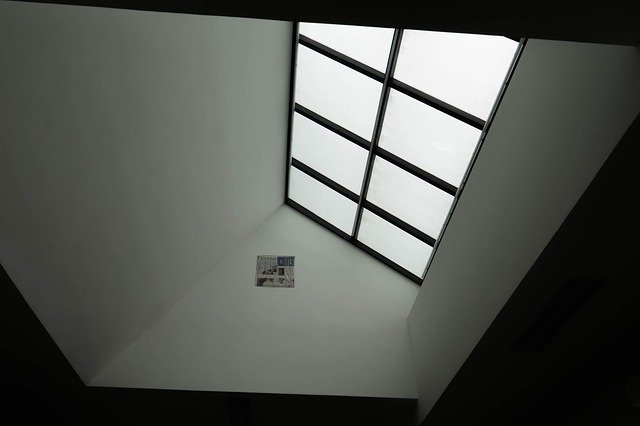 Lighting Basement Washroom Stairs: Brighten Up Your Home With These Skylight Ideas