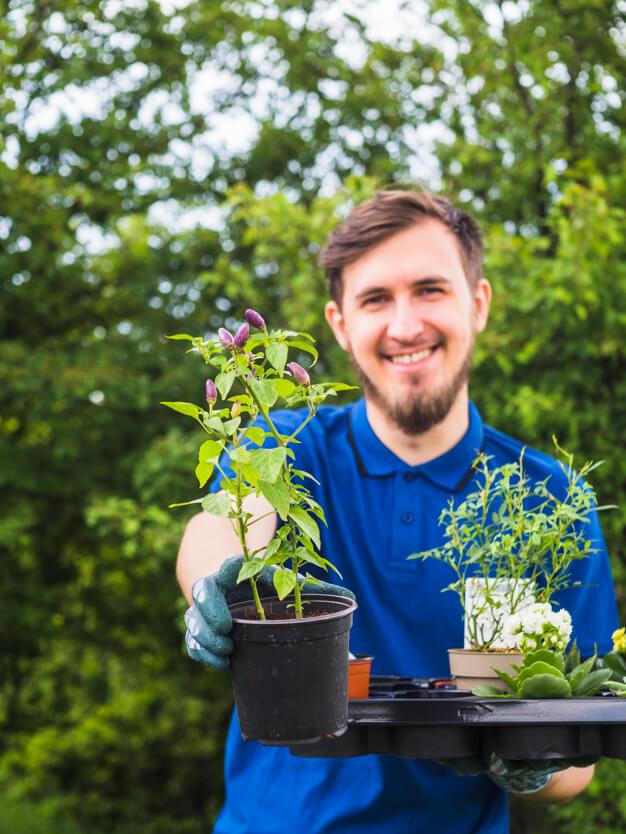 garden experts