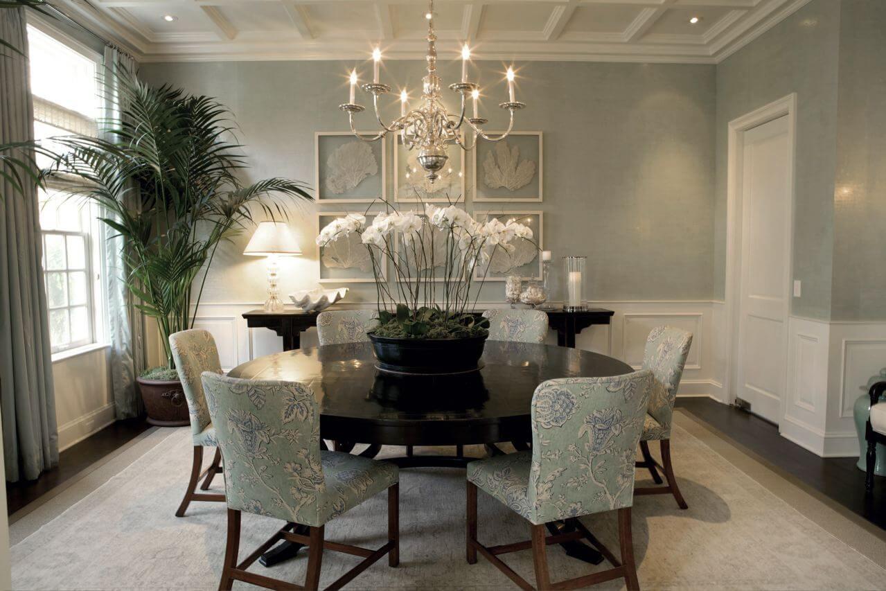 dining room furnishings