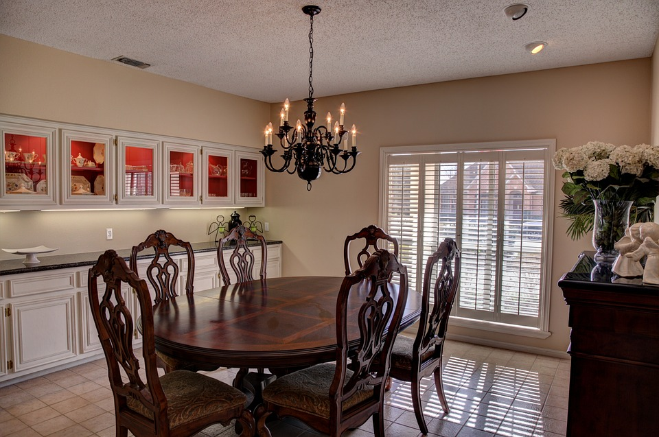large dining room furniture ideas