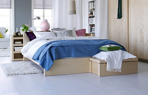 big bed design