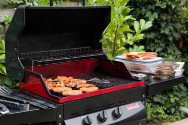 How to Choose the Right Barbecue Grill for Your Garden