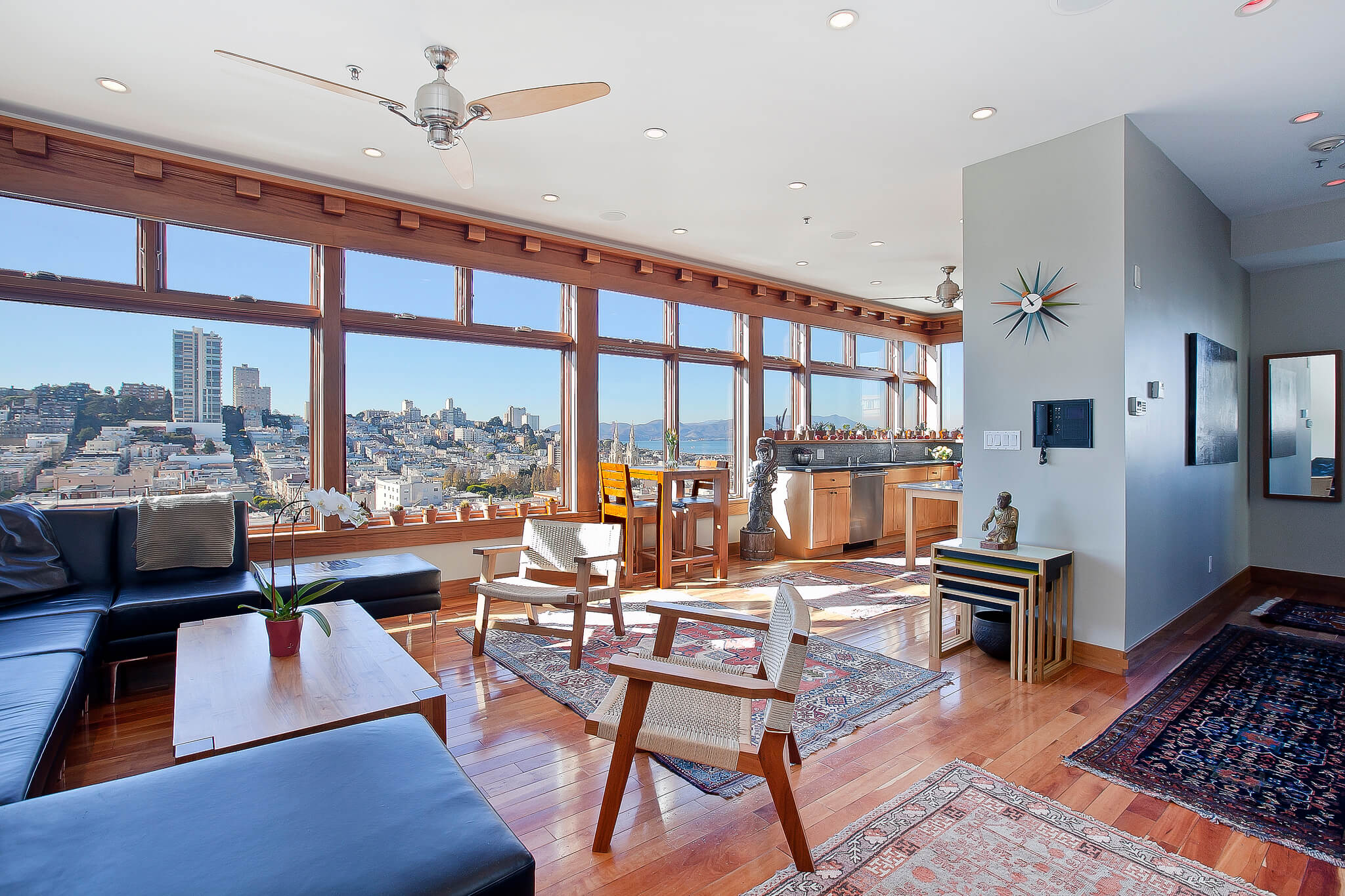 hosting property on Airbnb