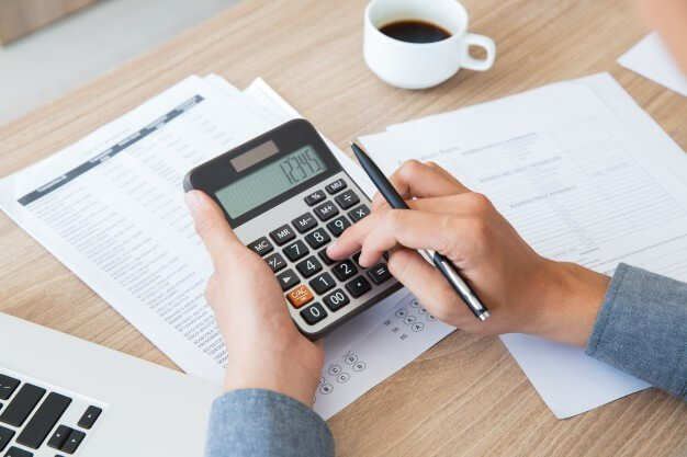 evaluate and verify your financial status