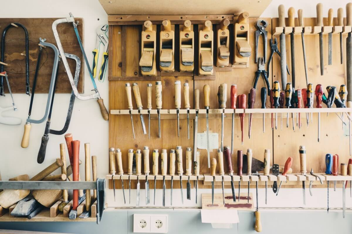 Tools to Have in Your Home Garage